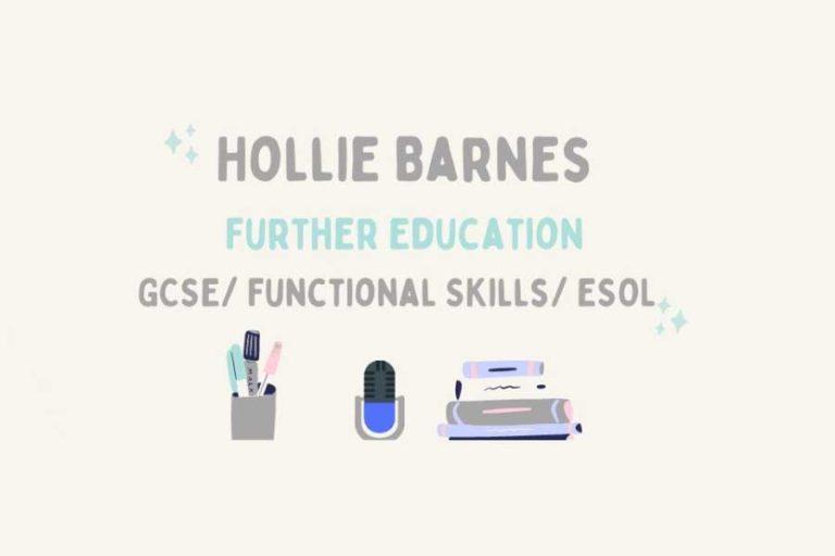 Hollie Barnes