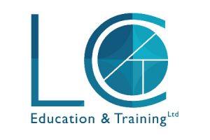 LC Education & Training logo
