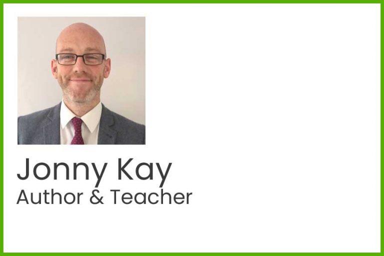 Jonny Kay