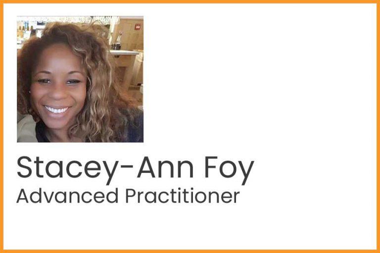 Stacey-Ann Foy