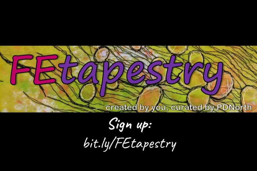 #FEtapestry newsletter