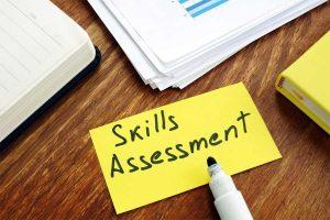 Functional Skills Initial Assessment