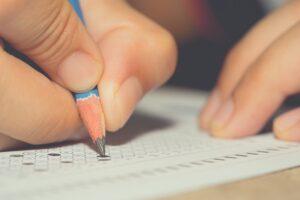 Functional skills initial assessment tool